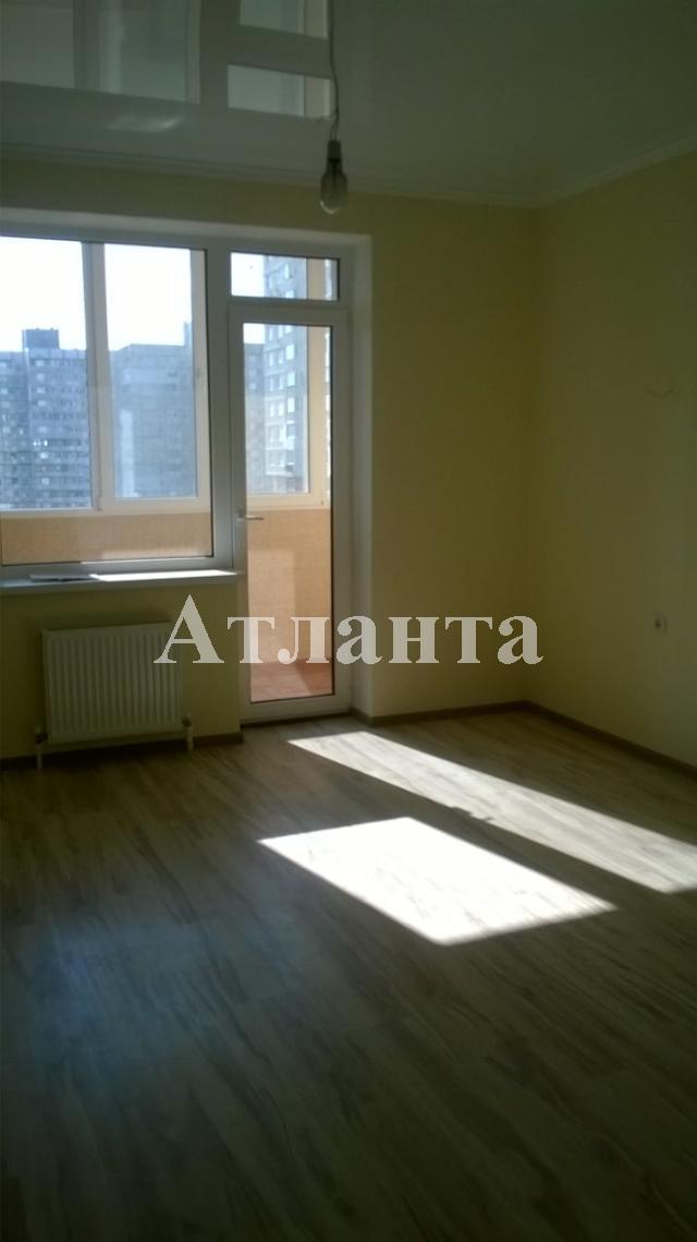 Продается 1-комнатная квартира на ул. Бочарова Ген. — 36 000 у.е.