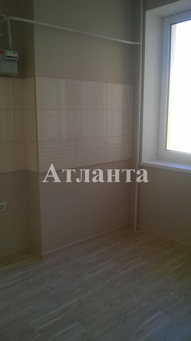 Продается 1-комнатная квартира на ул. Бочарова Ген. — 36 000 у.е. (фото №2)