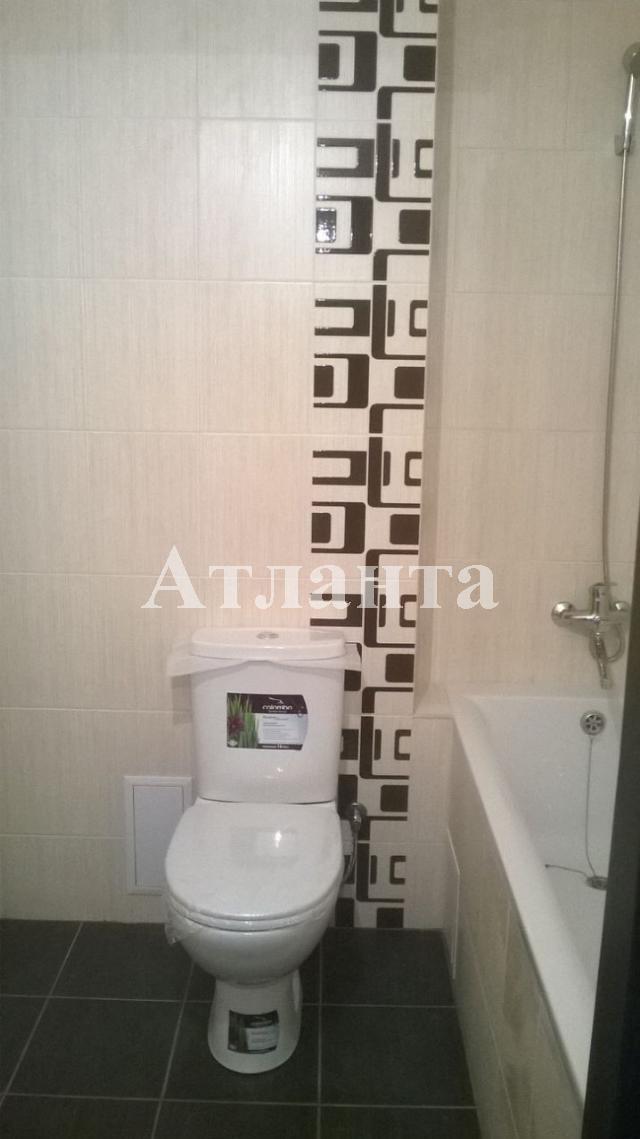 Продается 1-комнатная квартира на ул. Бочарова Ген. — 36 000 у.е. (фото №3)