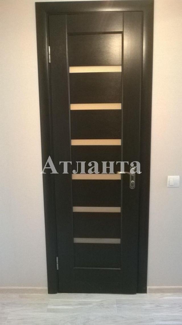 Продается 1-комнатная квартира на ул. Бочарова Ген. — 36 000 у.е. (фото №4)