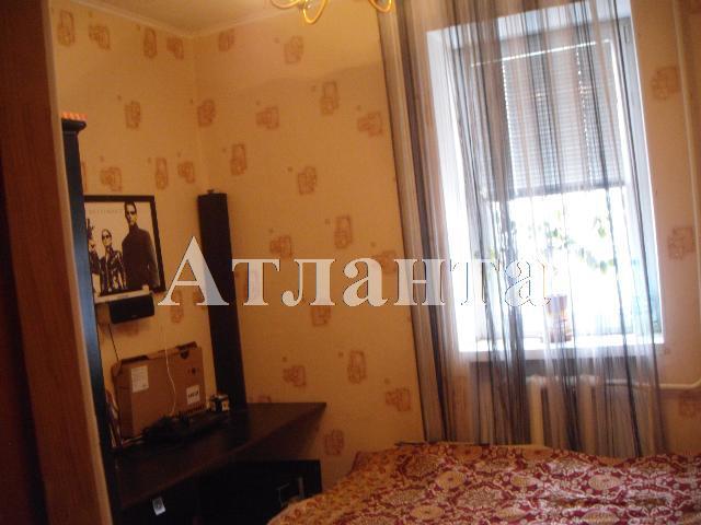 Продается 4-комнатная квартира на ул. Бочарова Ген. — 55 000 у.е.