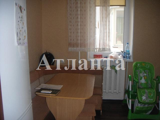 Продается 4-комнатная квартира на ул. Бочарова Ген. — 55 000 у.е. (фото №2)