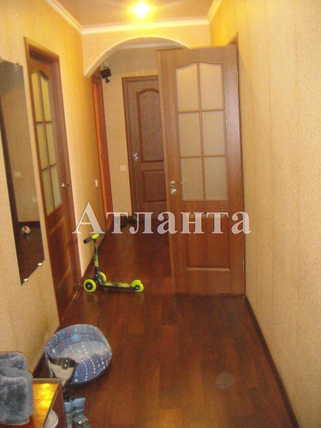 Продается 4-комнатная квартира на ул. Бочарова Ген. — 55 000 у.е. (фото №3)