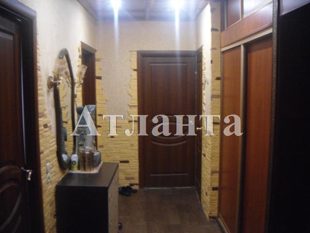 Продается 3-комнатная квартира на ул. Балковская — 42 000 у.е. (фото №5)