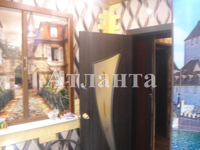 Продается 3-комнатная квартира на ул. Балковская — 42 000 у.е. (фото №9)