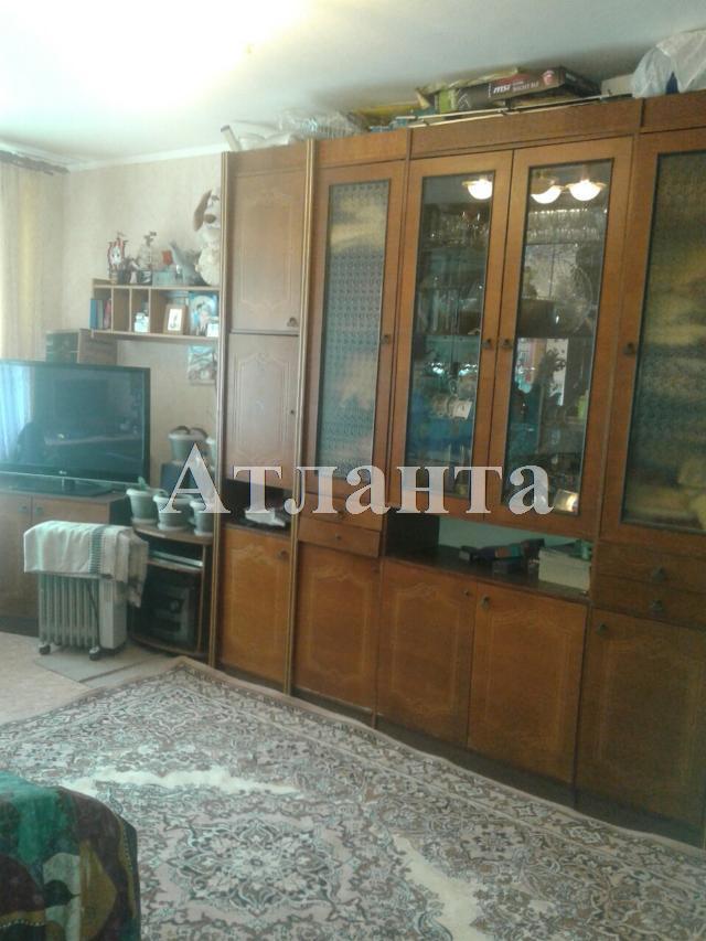 Продается 1-комнатная квартира на ул. Заболотного Ак. — 25 000 у.е.