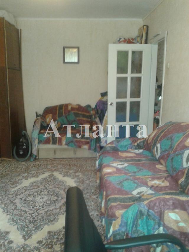 Продается 1-комнатная квартира на ул. Заболотного Ак. — 25 000 у.е. (фото №2)