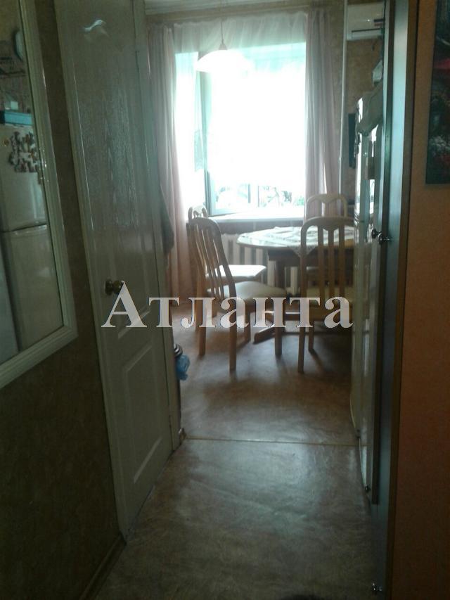 Продается 1-комнатная квартира на ул. Заболотного Ак. — 25 000 у.е. (фото №3)
