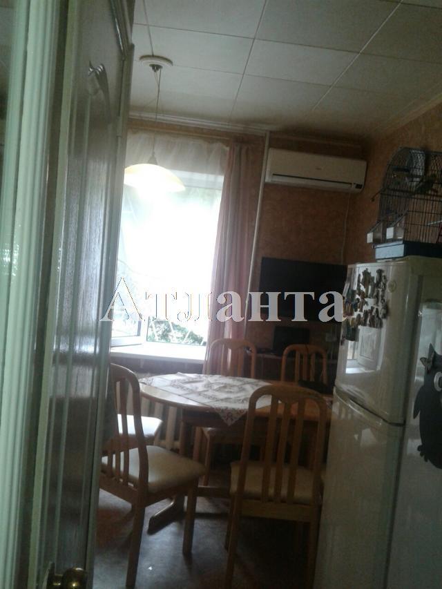 Продается 1-комнатная квартира на ул. Заболотного Ак. — 25 000 у.е. (фото №5)