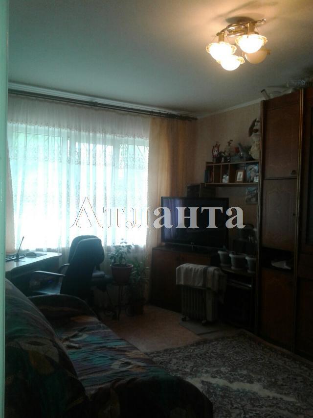 Продается 1-комнатная квартира на ул. Заболотного Ак. — 25 000 у.е. (фото №6)