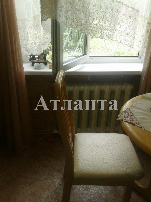 Продается 1-комнатная квартира на ул. Заболотного Ак. — 25 000 у.е. (фото №7)