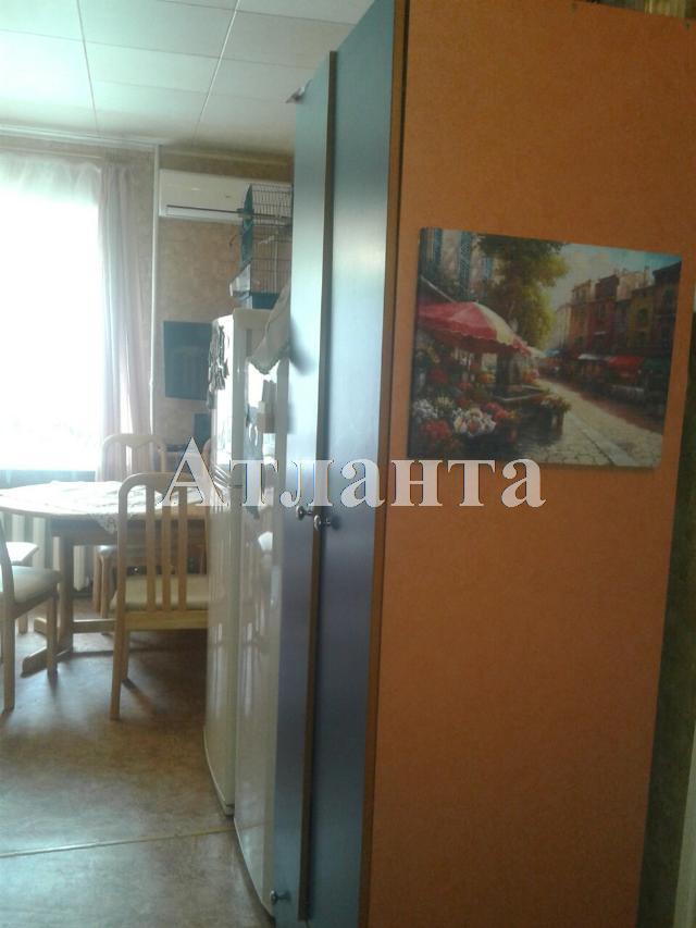 Продается 1-комнатная квартира на ул. Заболотного Ак. — 25 000 у.е. (фото №8)