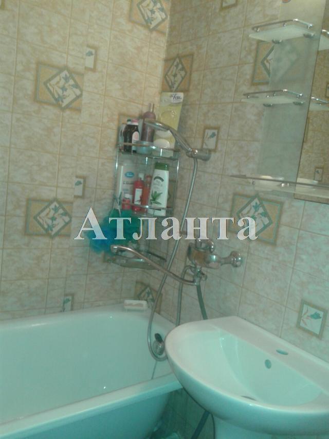 Продается 1-комнатная квартира на ул. Заболотного Ак. — 25 000 у.е. (фото №9)