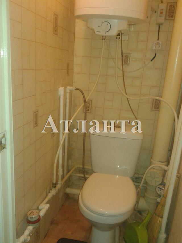 Продается 1-комнатная квартира на ул. Заболотного Ак. — 25 000 у.е. (фото №10)