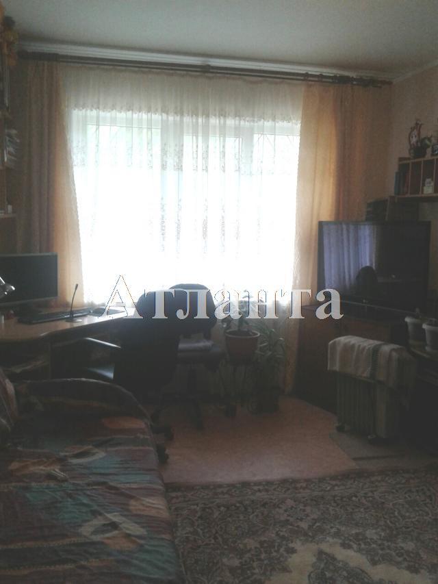 Продается 1-комнатная квартира на ул. Заболотного Ак. — 25 000 у.е. (фото №11)