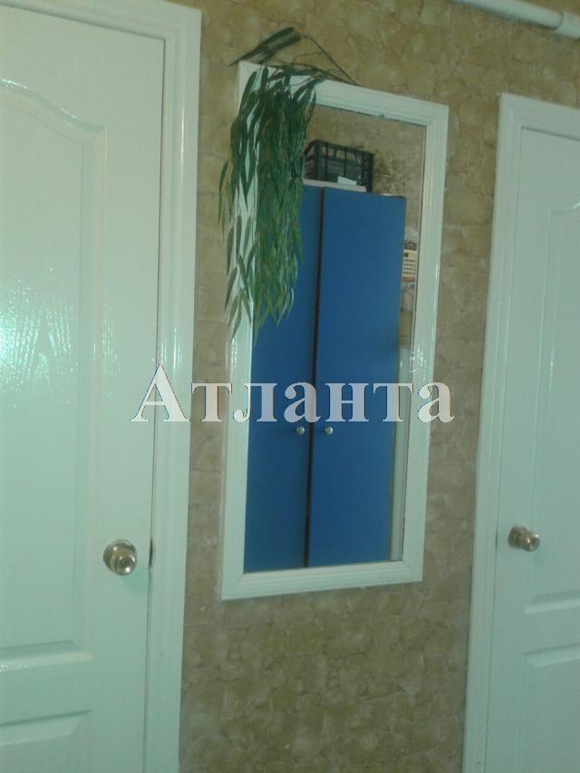 Продается 1-комнатная квартира на ул. Заболотного Ак. — 25 000 у.е. (фото №12)