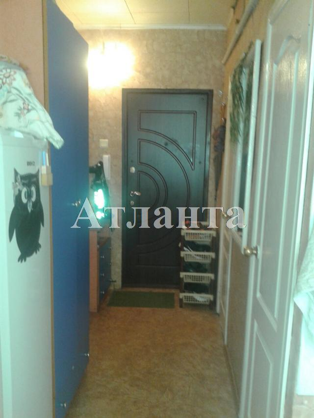Продается 1-комнатная квартира на ул. Заболотного Ак. — 25 000 у.е. (фото №13)