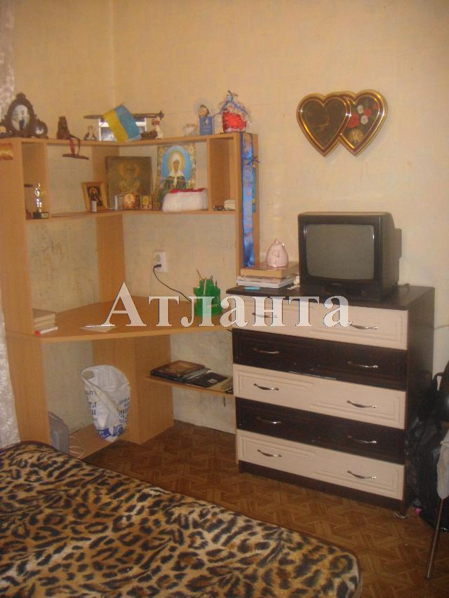 Продается 3-комнатная квартира на ул. Жолио-Кюри — 32 500 у.е.