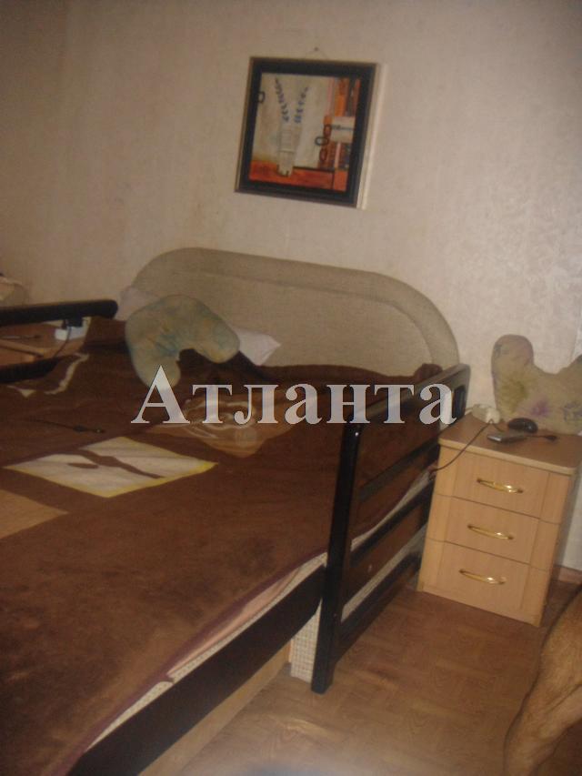 Продается 3-комнатная квартира на ул. Жолио-Кюри — 32 500 у.е. (фото №2)