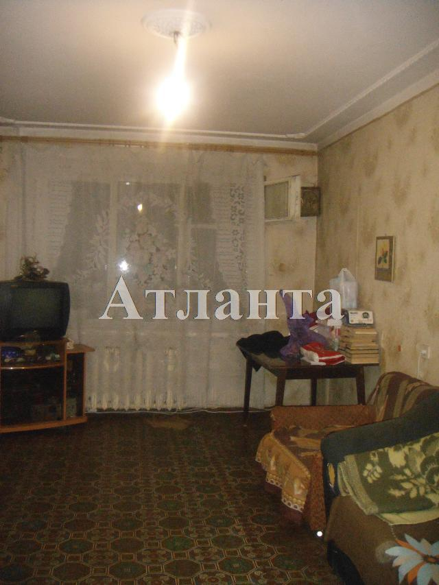 Продается 3-комнатная квартира на ул. Жолио-Кюри — 32 500 у.е. (фото №3)