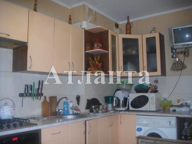 Продается 3-комнатная квартира на ул. Жолио-Кюри — 32 500 у.е. (фото №5)