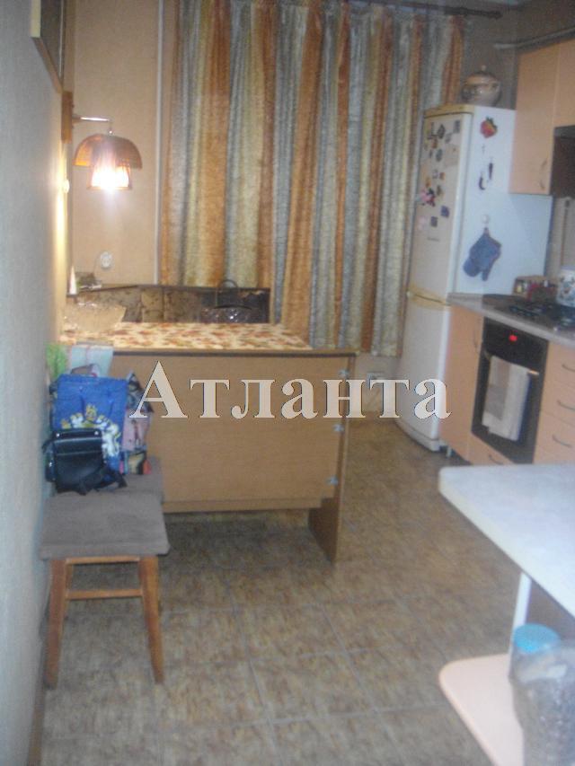 Продается 3-комнатная квартира на ул. Жолио-Кюри — 32 500 у.е. (фото №6)