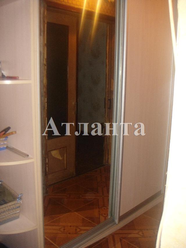 Продается 3-комнатная квартира на ул. Жолио-Кюри — 32 500 у.е. (фото №8)