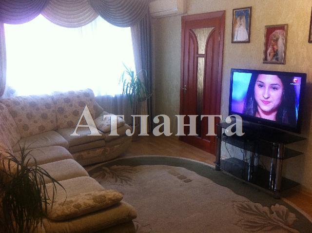 Продается 3-комнатная квартира на ул. Бочарова Ген. — 30 000 у.е.
