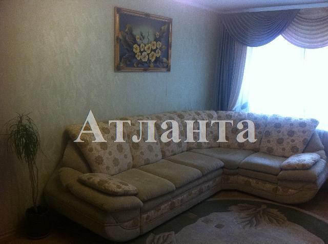Продается 3-комнатная квартира на ул. Бочарова Ген. — 30 000 у.е. (фото №2)