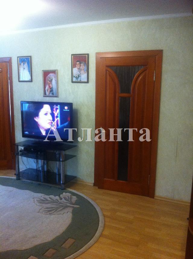 Продается 3-комнатная квартира на ул. Бочарова Ген. — 30 000 у.е. (фото №3)