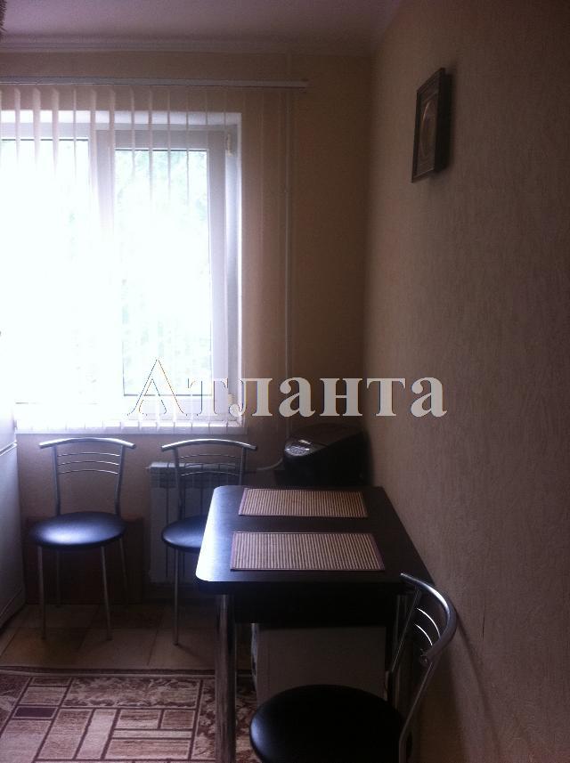 Продается 3-комнатная квартира на ул. Бочарова Ген. — 30 000 у.е. (фото №6)