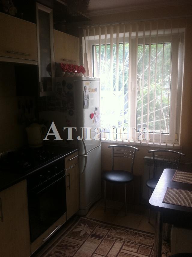 Продается 3-комнатная квартира на ул. Бочарова Ген. — 30 000 у.е. (фото №7)