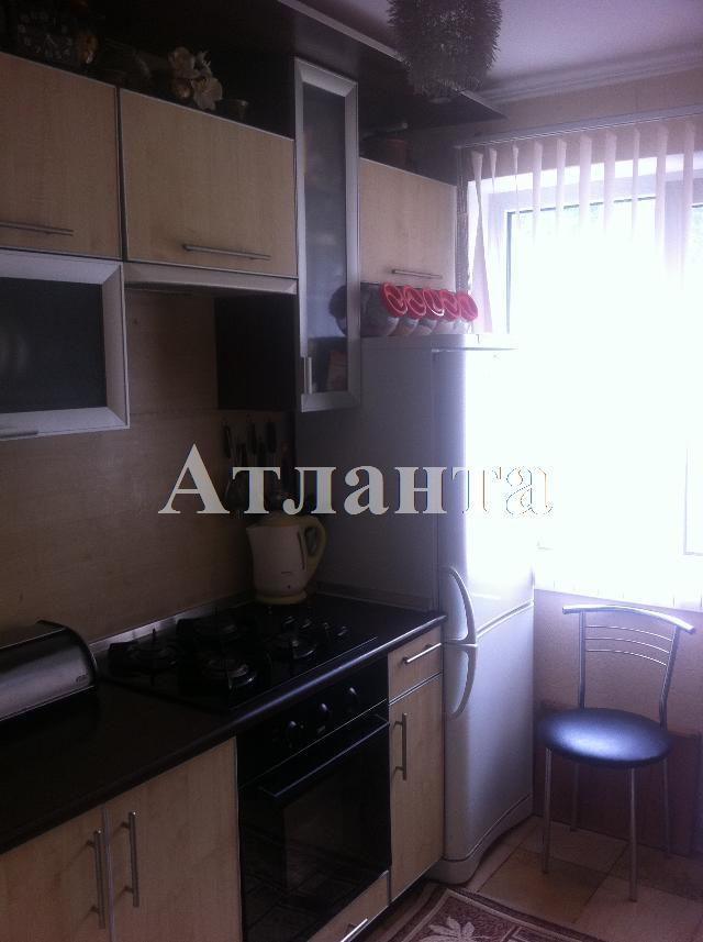 Продается 3-комнатная квартира на ул. Бочарова Ген. — 30 000 у.е. (фото №8)