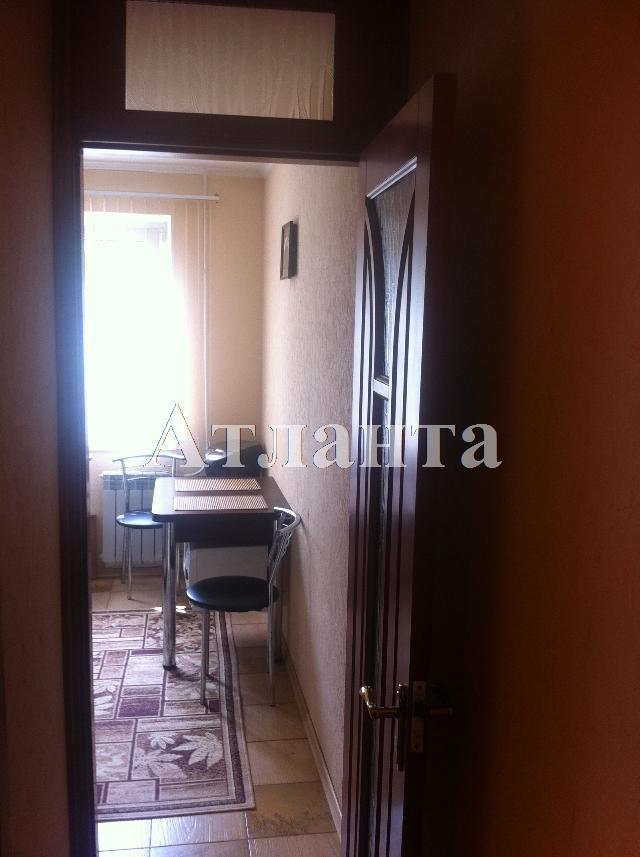 Продается 3-комнатная квартира на ул. Бочарова Ген. — 30 000 у.е. (фото №11)