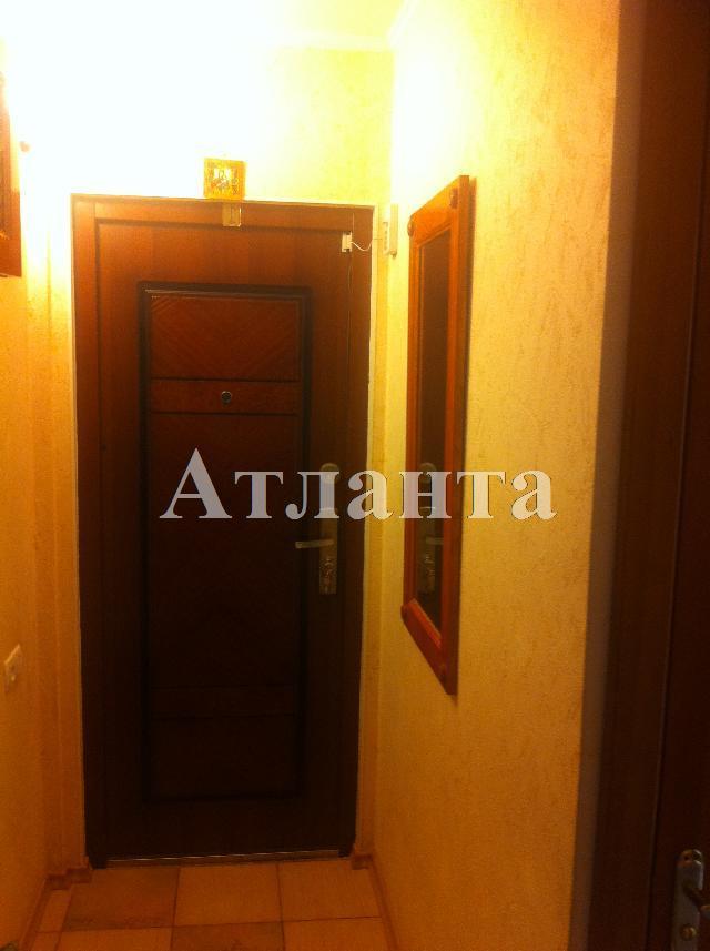 Продается 3-комнатная квартира на ул. Бочарова Ген. — 30 000 у.е. (фото №12)