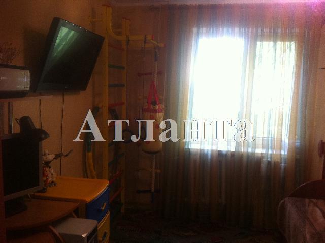 Продается 3-комнатная квартира на ул. Бочарова Ген. — 30 000 у.е. (фото №13)
