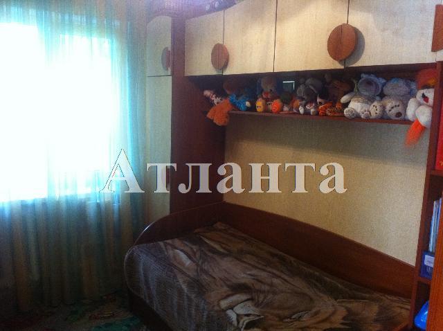 Продается 3-комнатная квартира на ул. Бочарова Ген. — 30 000 у.е. (фото №14)