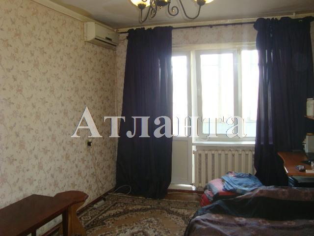 Продается 2-комнатная квартира на ул. Заболотного Ак. — 29 000 у.е.