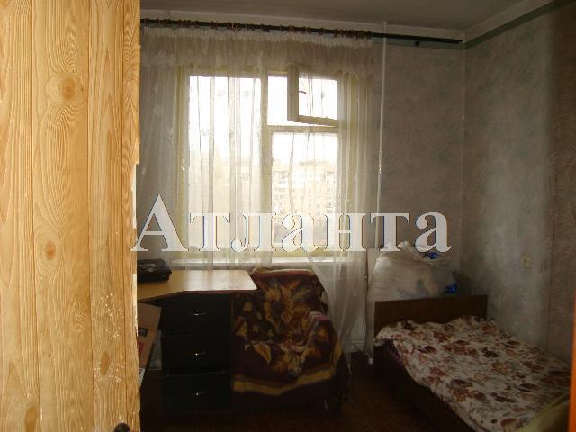 Продается 2-комнатная квартира на ул. Заболотного Ак. — 29 000 у.е. (фото №2)