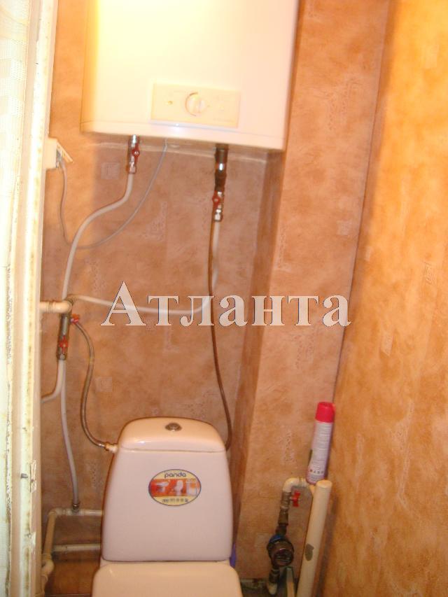Продается 2-комнатная квартира на ул. Заболотного Ак. — 29 000 у.е. (фото №4)