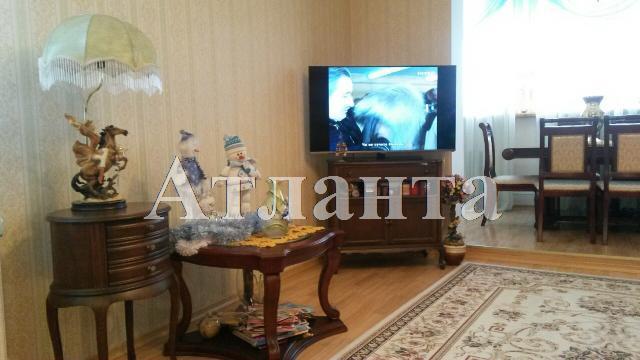 Продается 3-комнатная квартира на ул. Бочарова Ген. — 45 000 у.е.