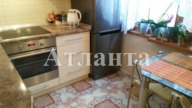 Продается 3-комнатная квартира на ул. Бочарова Ген. — 45 000 у.е. (фото №11)