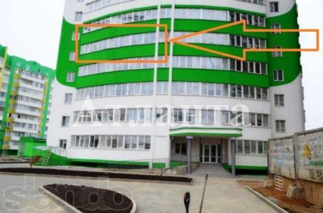 Продается 1-комнатная квартира на ул. Марсельская — 37 000 у.е.