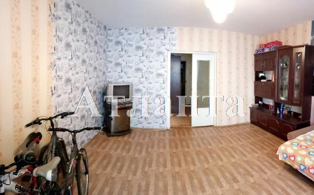Продается 3-комнатная квартира на ул. Высоцкого — 55 000 у.е. (фото №2)