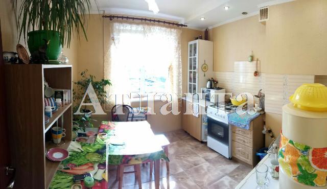 Продается 3-комнатная квартира на ул. Высоцкого — 55 000 у.е. (фото №3)