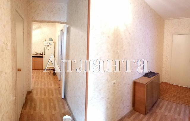Продается 3-комнатная квартира на ул. Высоцкого — 55 000 у.е. (фото №4)
