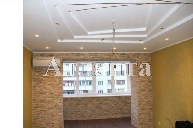 Продается 2-комнатная квартира на ул. Марсельская — 60 000 у.е.