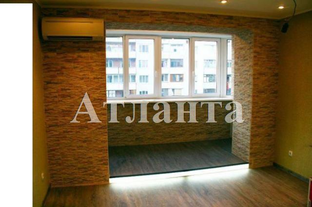 Продается 2-комнатная квартира на ул. Марсельская — 60 000 у.е. (фото №2)