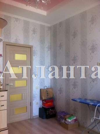 Продается 2-комнатная квартира на ул. Марсельская — 64 000 у.е.