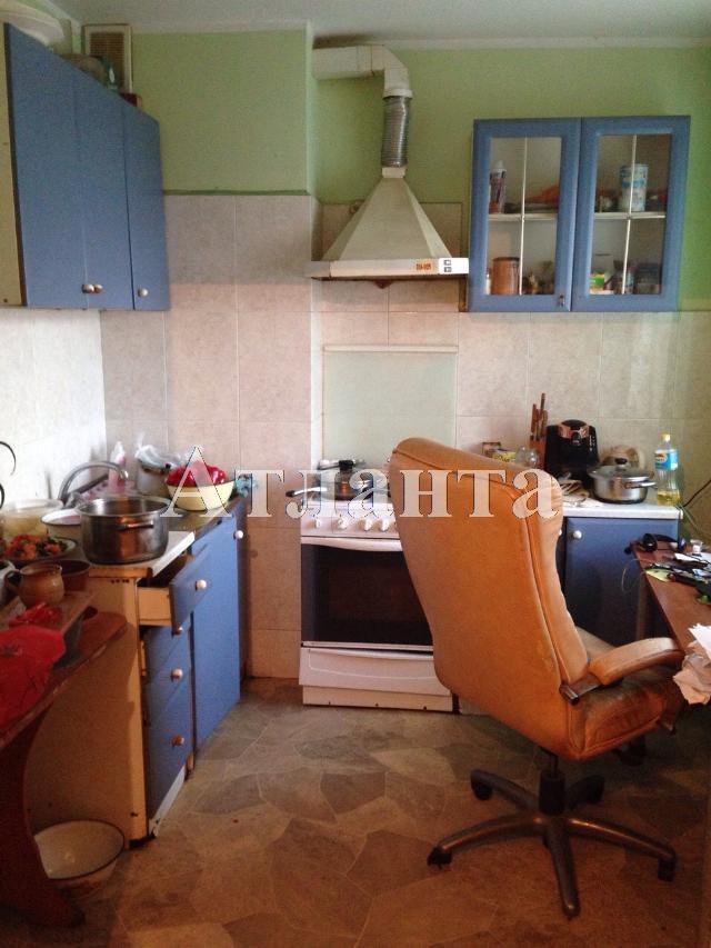 Продается 3-комнатная квартира на ул. Проспект Добровольского — 35 500 у.е.